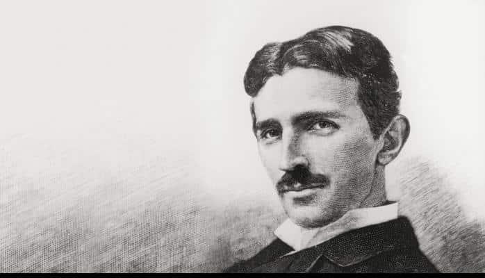 Nikola Teslanın gündəliyi: Budapeşt