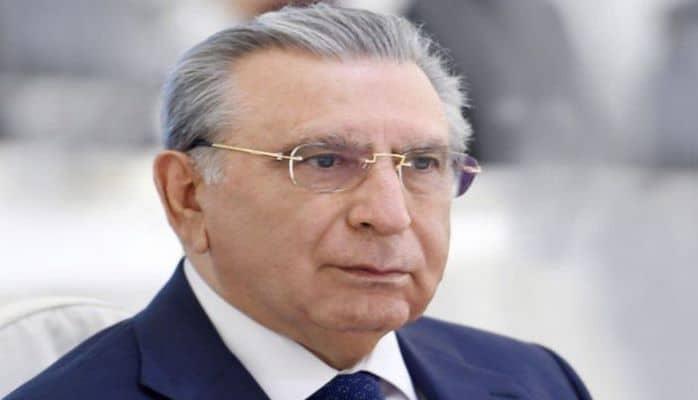 İlham Əliyev Ramiz Mehdiyevin yeni vəzifəsini təsdiq etdi