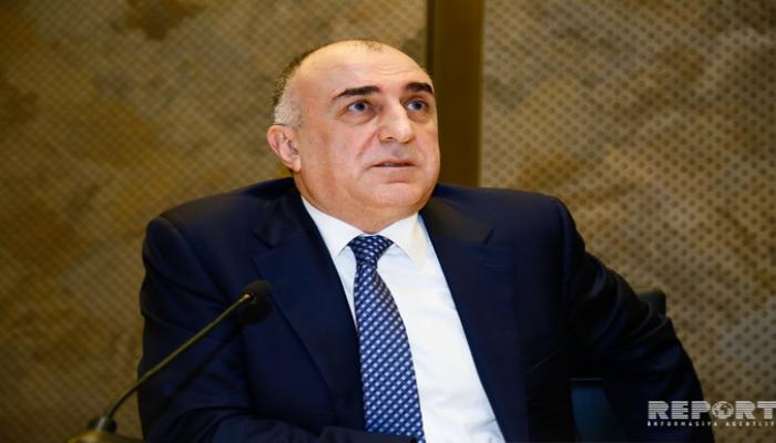 Elmar Məmmədyarov: 'Türk Şurası doğru yoldadır'