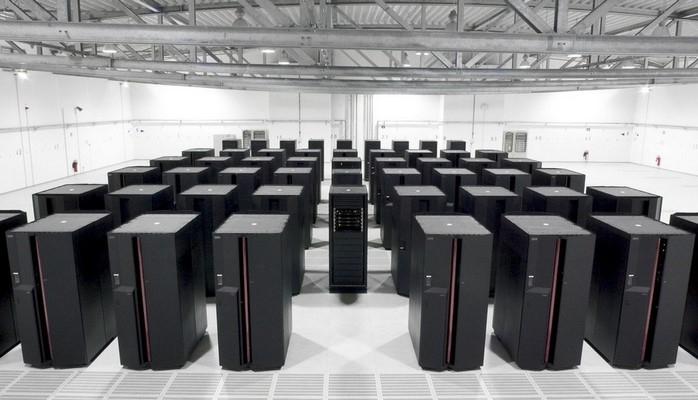 Yarım milyard dollarlıq kompüter yaradılacaq