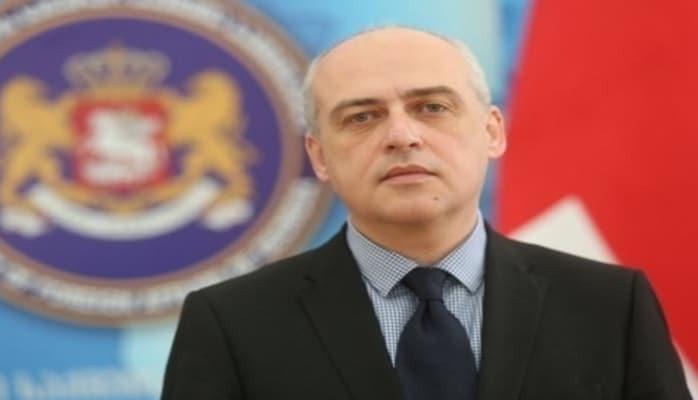 Gürcüstanın XİN başçısı: 'Baş nazirin ilk səfərini Azərbaycana etməsi böyük əhəmiyyət kəsb edir'