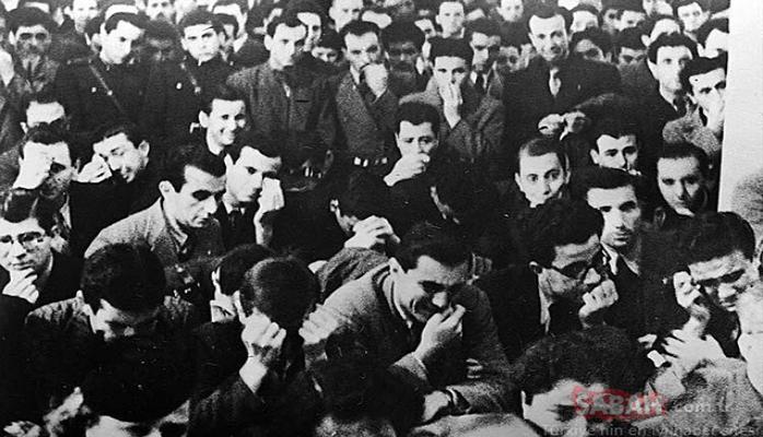 Atatürkün dəfn mərasimindən şəkillər yayımlandı