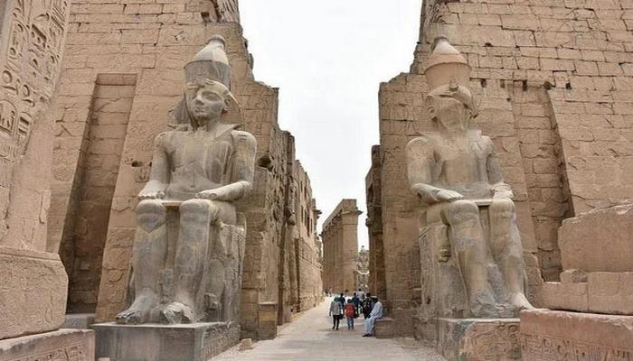 Luksor və Karnak - Qədim Misirin möhtəşəm memarlıq abidələri
