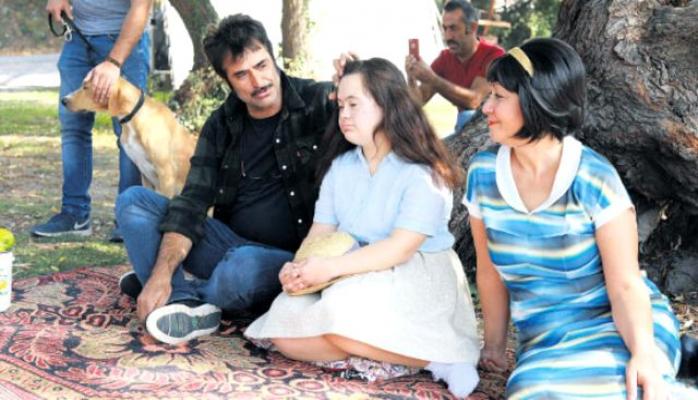 Mahsun Kırmızıgül yeni filminə 147 daun sindromlu uşaq çəkdi