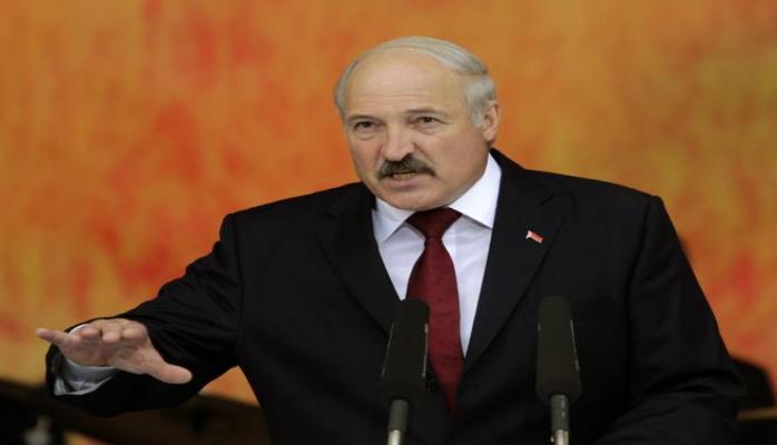 Lukaşenko elan etdi: Namizəd olacağam
