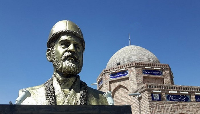 Хястя Гасым: мудрый азербайджанский ашуг Тебриза