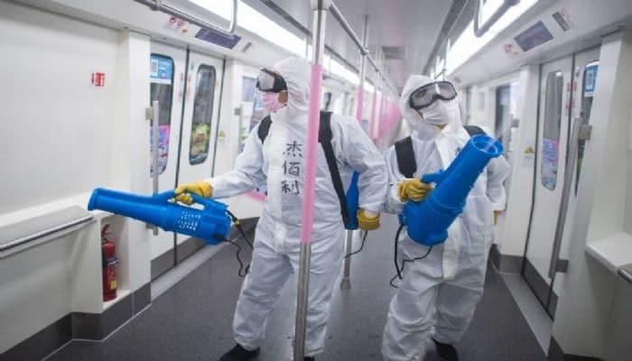 Korona virüsün ortaya çıktığı Hubei'de karantina sona eriyor