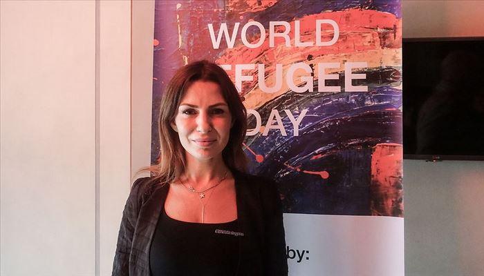 UNHCR Türkiye Sözcüsü Ünal: Türkiye 5 yıl üst üste en yüksek sayıda mülteciyi barındıran ülke