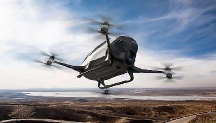 Robot texnikası və dron bazarı yüksək sürətlə inkişaf edir