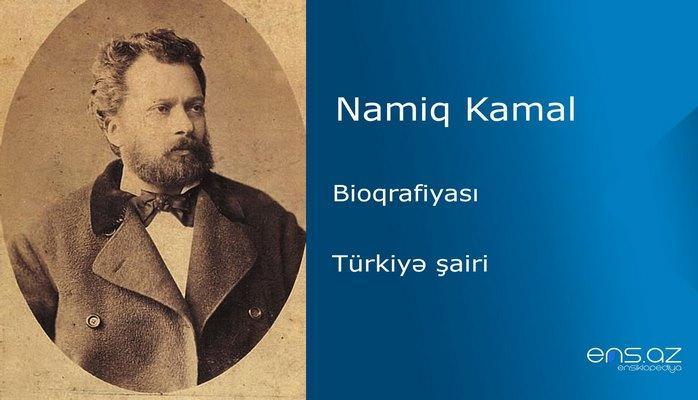 Namiq Kamal