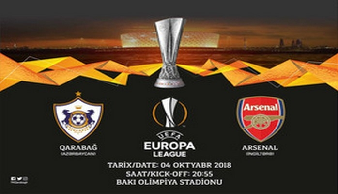 """""""Qarabağ"""" - """"Arsenal"""" oyununa 20 min bilet satılıb"""