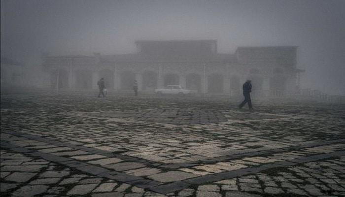 Нагорный Карабах глазами New York Times (ФОТО)