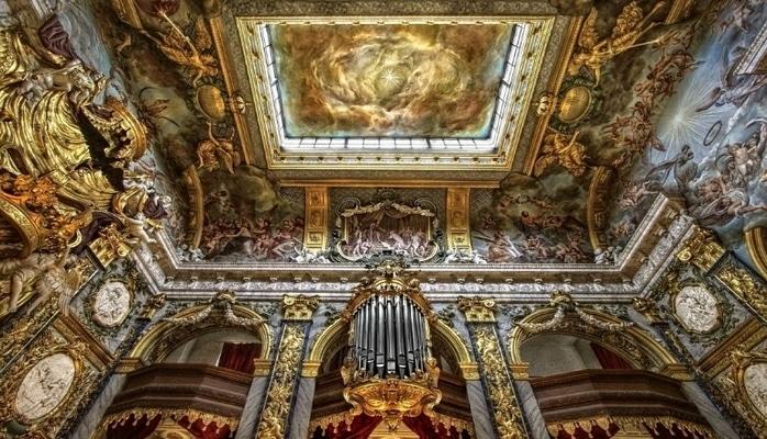 Barokko üslubu