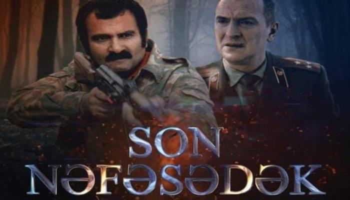 Qarabağ haqqında film Avropada nümayiş olundu
