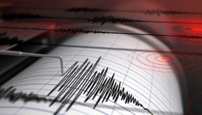 В Турции произошло землятресение