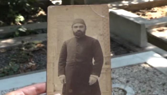Osmanlı sultanının sarayında çalışmış azərbaycanlı kim olub?