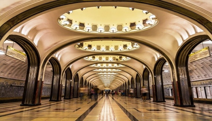 Moskvada metrostansiyalardan birinə Həzi Aslanovun adı verilə bilər - Putinə müraciət olunub