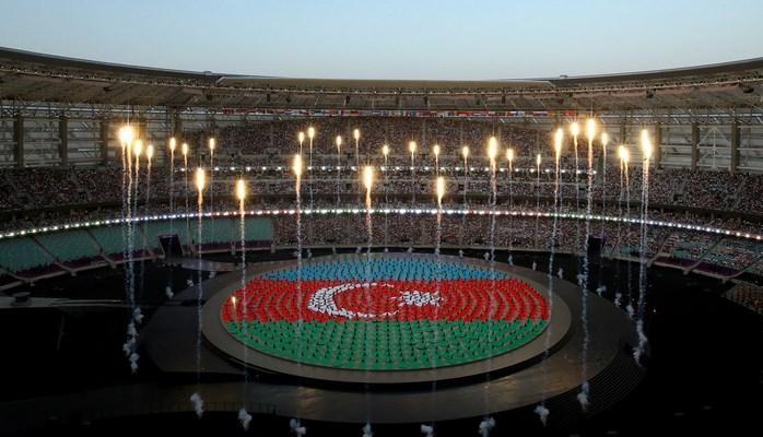 Lukaşenko: Azərbaycanın Avropa Oyunlarını keçirdiyi səviyyə ilə rəqabət aparmaq qətiyyən mümkün deyil