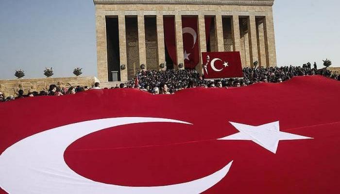 Bu gün Türkiyənin Zəfər bayramıdır