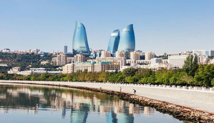 Kardeş Ülke Azerbaycan'ın Başkenti Bakü'de Mutlaka Görmeniz Gereken Yerler