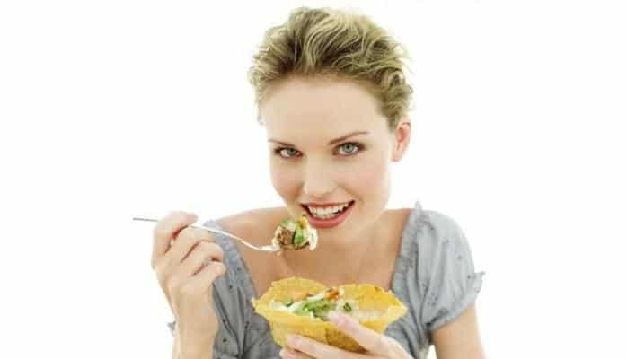 Sağlam qidalanmanın fransız qaydaları: 6 tüpürcək vəzisi