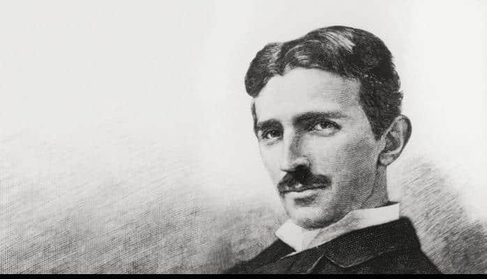 Nikola Teslanın gündəliyi: Paris və Strasburq