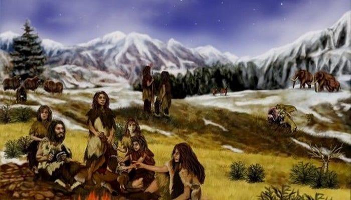Afrikada ilk dəfə neandertal adamların genləri aşkar edilmişdir