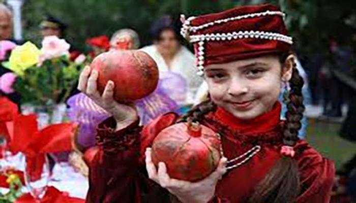 Азербайджан - в топ-3 для осенних эногастрономических путешествий в СНГ
