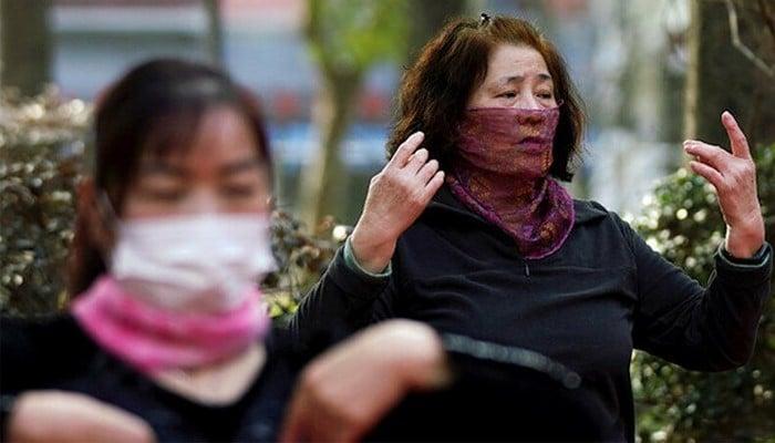 Çin'de bu kez Hanta virüsü 1 can aldı