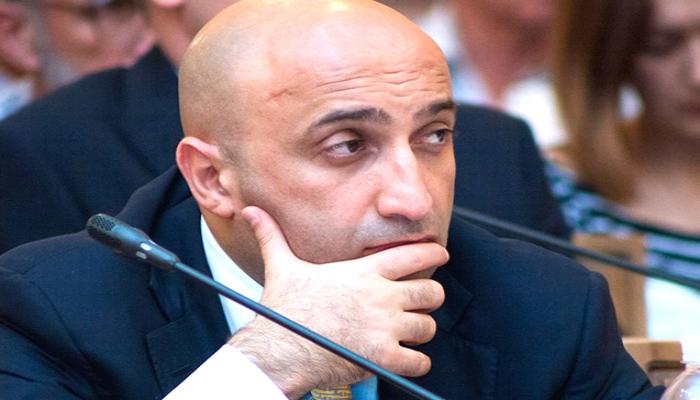 Azərbaycanlı Ukrayna Baş prokurorunun müavini ola bilər