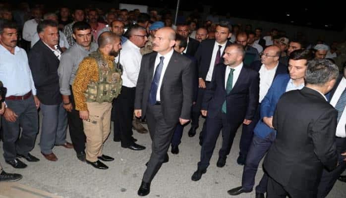 Türkiyədəki terrorda 7 nəfər ölüb, 10-u yaralıdır