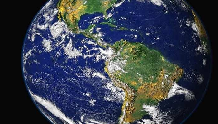 Tüm Buzlar Eridiğinde Dünya Nasıl Görünecek?