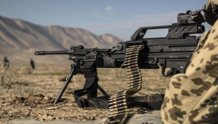 Армяне обстреляли гражданских лиц в Газахе