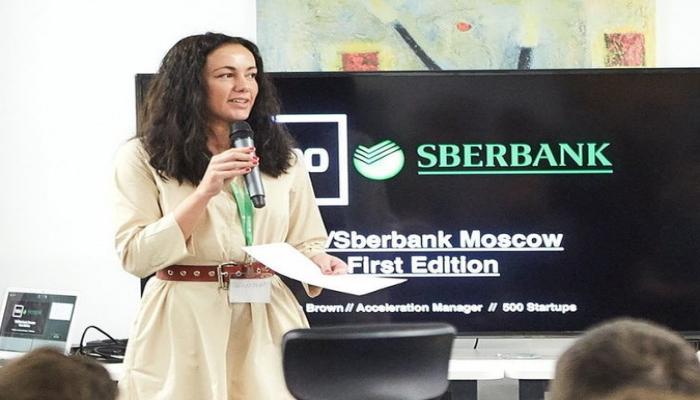 Азербайджанец стал победителем внутреннего акселератора российского банка