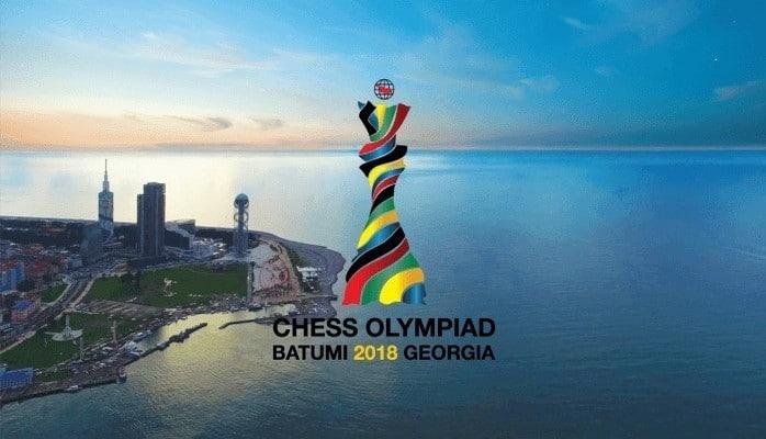 Azərbaycan yığmaları Ümumdünya Şahmat Olimpiadasında növbəti görüşlərini keçirəcək
