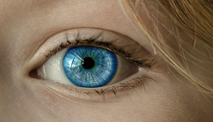 Ученые нашли общего предка всех голубоглазых людей