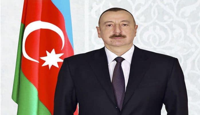 Ильхам Алиев назначил нового главу ИВ Масаллинского района