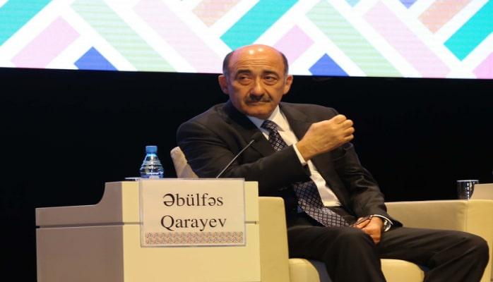 Министр: Баку должен доказать всему миру, что является творческим городом