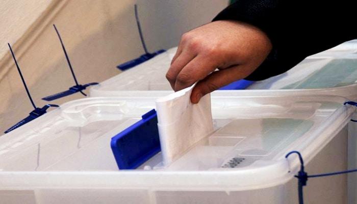 ЦИК оставил в силе результаты голосования по 77-му Астаринскому округу