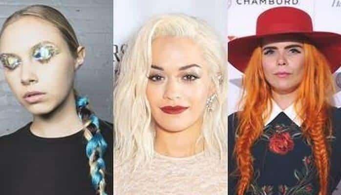 2019-cu ilin yeni saç trendləri bu rənglər olacaq