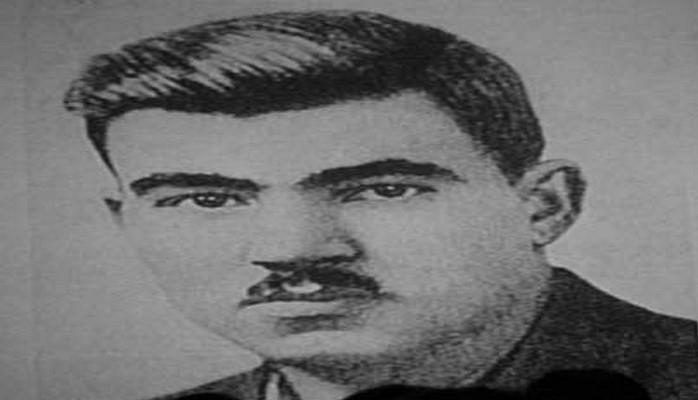 Mehdi Hüseynzadə