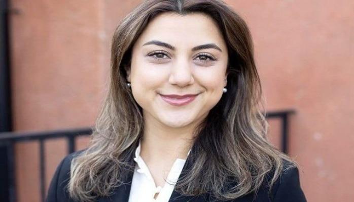 Azərbaycanlı qadın İsveçdə deputat oldu
