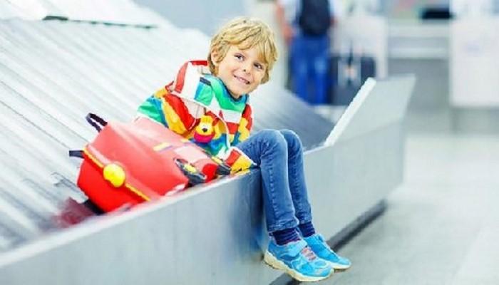 Дети, которые много путешествуют, будут более успешными в жизни: исследование