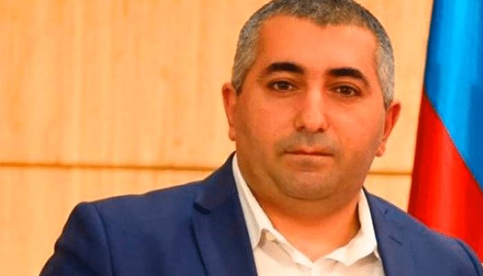 Karabağlı şairden Türk şehitlere şiir