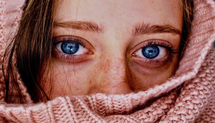 Mavi Göz Rengi Yoktur! Mavi Göz Nasıl Olur?