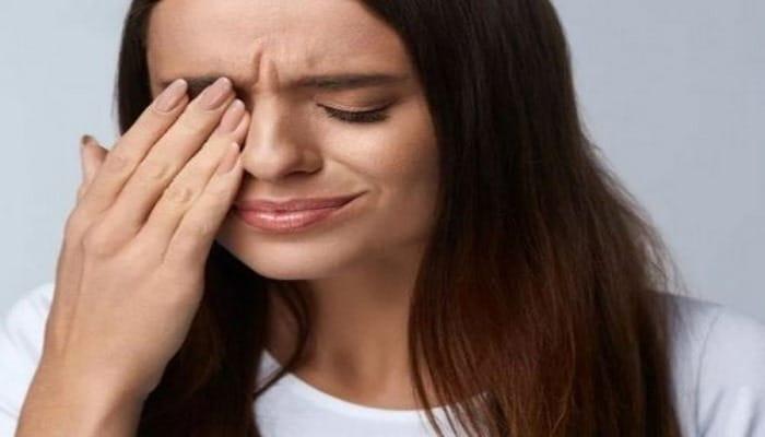 Германские медики поведали о глазном гриппе, от которого нет лекарств