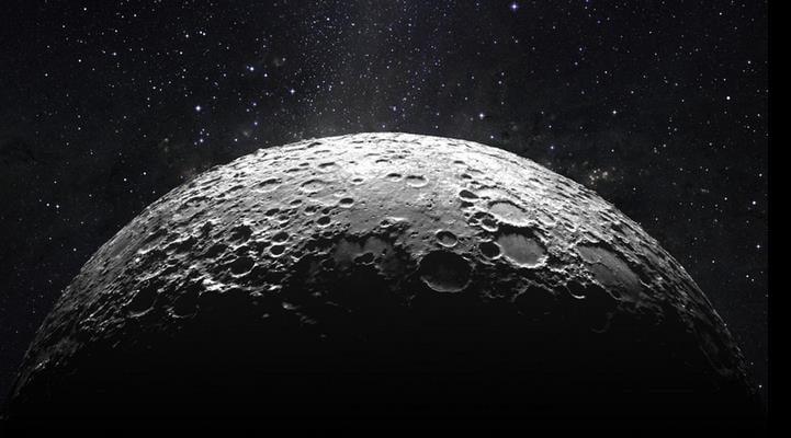 Alimlər Ay tozundan oksigen alacaq