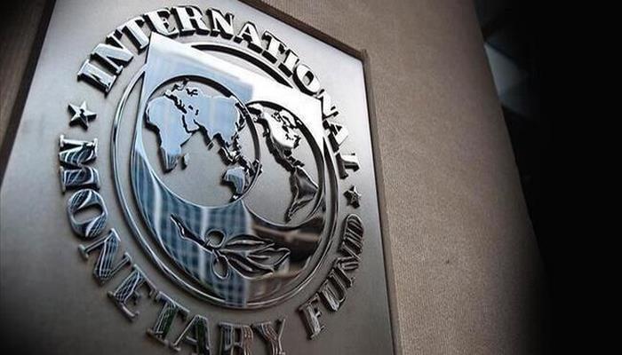 IMF'den koronavirüs açıklaması