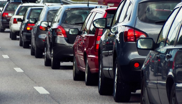 Какой вред наносит пробка вашему автомобилю?
