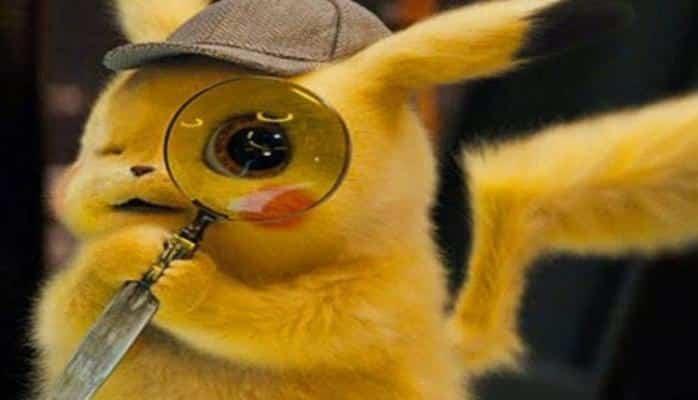 Фильм 'Покемон. Детектив Пикачу' стал самой кассовой лентой, снятой по мотивам видеоигры
